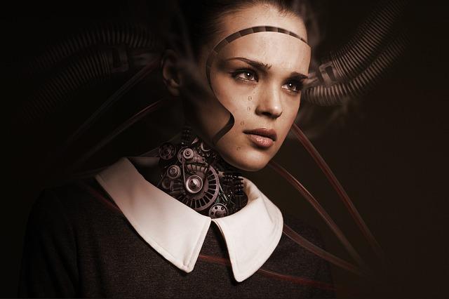 Robotics: The art of changing the world through machines
